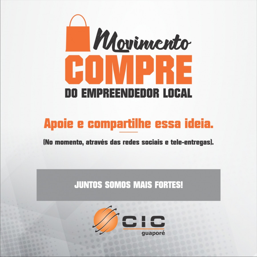Movimento - Compre do Empreendedor Local